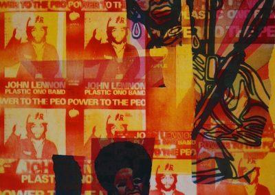 Afro American Solidarity, 2014