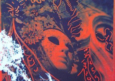 Masque 2, 2012
