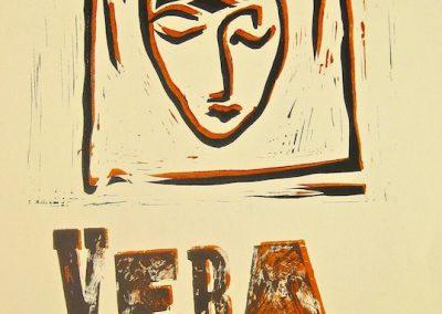 Vera Icon 2, 2011