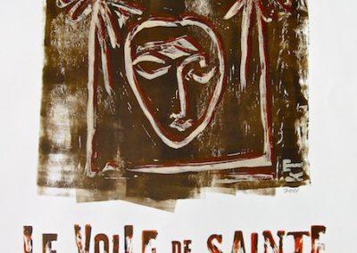 Le Voile de Sainte Veronique, 2011