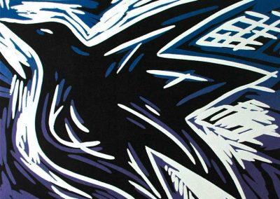 Bird of Prey, 2012