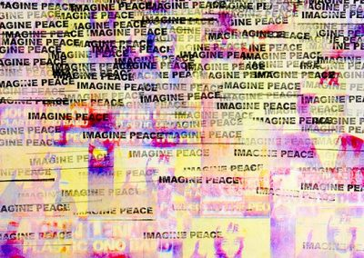 Imagine Peace, 2014