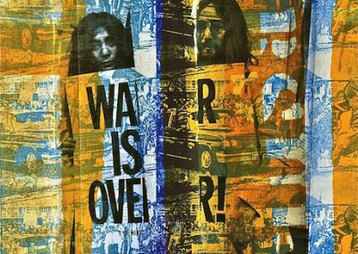 War is Over! 3, 2013